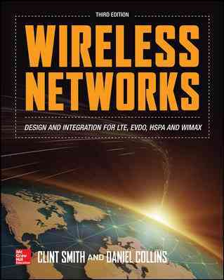 Wireless Networks By Smith, Clint/ Collins, Daniel